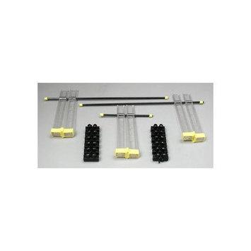 Berna Clamp Assortment - Zona Tool Company - 38-725