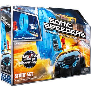 The Maya Group Maya Group Sonic Speeders Stunt Loop Set