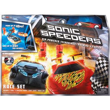 The Maya Group Maya Group Sonic Speeders Finish Line Race Set