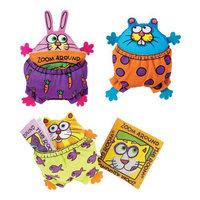 Bamboo Booda Products - Zoom Stuffers Catnip Toys- Assorted - 610141