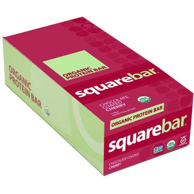 Square Bar Cocoa Cherry