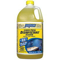 ProForce Lemon Fresh Disinfectant Cleaner - 1 gal.