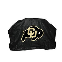 Seasonal Designs, Inc. Colorado Buffaloes Vinyl 59-in Grill Cover CV149