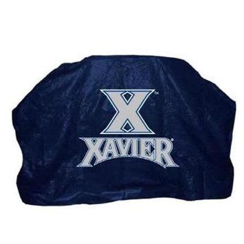Seasonal Designs CV166 Xavier University Grill Cover