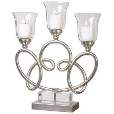 Uttermost - 19907 - Mili - 24 Candleholder