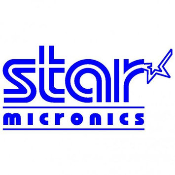 Star Micronics 87993850 50roll Rf3.0 Paper 3in Std Bondpapr 3.15in Top-coated Therm Roll Paper