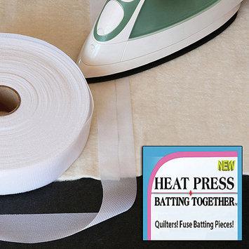 NOTM100138 - Heat Press Batting Together