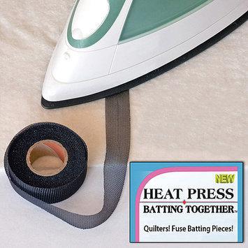 NOTM100140 - Heat Press Batting Together