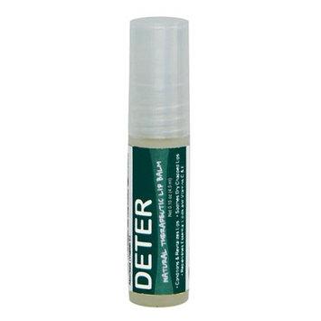 Deter D015-9718 Deter Therapeutic Lip Balm Roller Vial