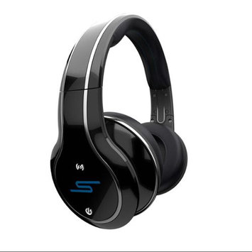 SMS Audio By 50 Cent Sync Wireless Bluetooth Headphones - Black