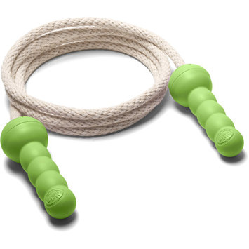 Green Toys Jump Rope - Green - 1 ct.