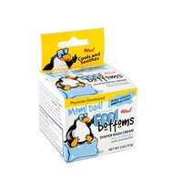 CoolBottoms CBJAR Diaper Rash Cream Pack of 6