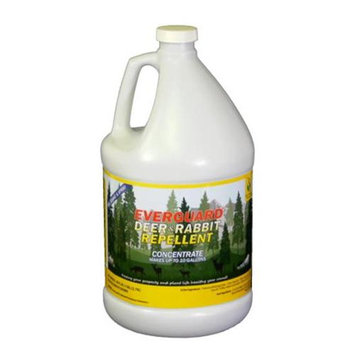 American Deer Proofing Inc. ADPC128 Everguard Deer & Rabbit Repellent-1 gal. Concentrate