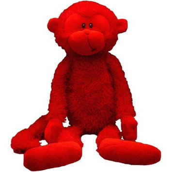 First & Main, Inc. First & Main 6581 13 in. Rainbow Monkeys Plush Toy