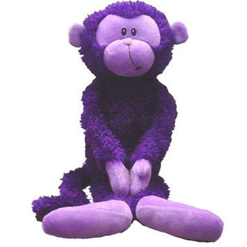 First & Main, Inc. First & Main 6586 13 in. Rainbow Monkeys Plush Toy