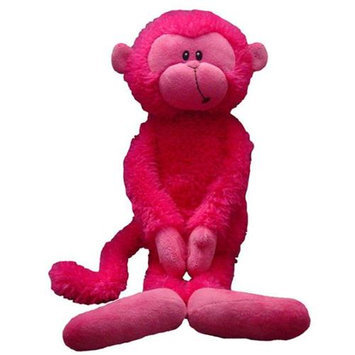 First & Main, Inc. First & Main 6588 13 in. Rainbow Monkeys Plush Toy