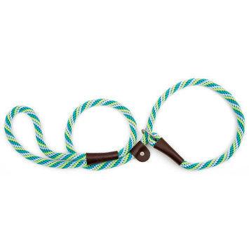 Mendota Products, Inc. Mendota Small Twist Slip Leash in Woodlands