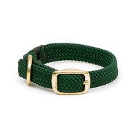 Mendota Double Braid Junior Dog Collar