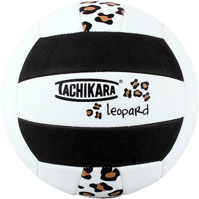 Tachikara USA LEOPARD. BKW Tachikara SofTec Leopord VolleyBall