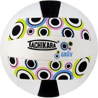Tachikara SofTec Volleyball Black White