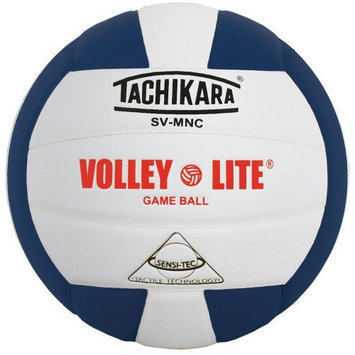 Tachikara Usa Inc Tachikara Youth SV-MNC Volley-Lite Volleyball Pink/White