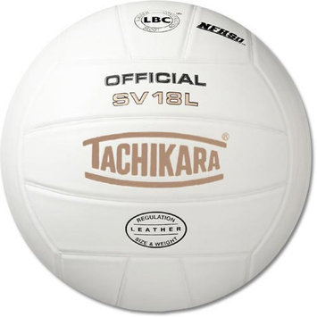 Tachikara Usa Tachikara Competition NFHS Indoor Full Grain Leather Volleyball