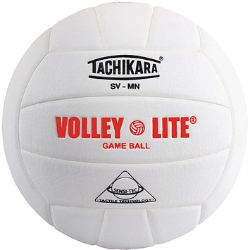 Tachikara Usa Training Volleyball - Tachikara Volley-Lite Youth SM-MN