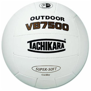 Tachikara Usa Tachikara VB7500 Outdoor Composite Leather Volleyball