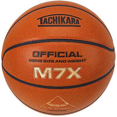 Tachikara M7X Intensi-Tec Indoor/Outdoor Composite 29.5 Men's Basketball