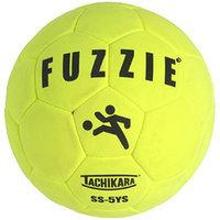 Tachikara Usa Tachikara SS5YS Fuzzie Indoor Soccer Ball - Yellow