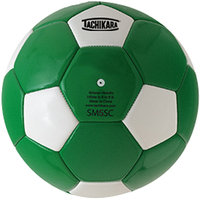 Tachikara Leather SM3SC Size 3 Soccer Ball