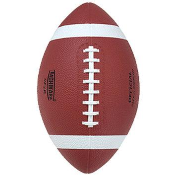 Tachikara SF5R Rubber Recreational Regulational Size Football