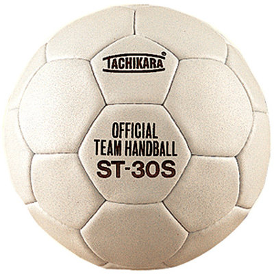 Tachikara Usa Tachikara ST20S Grippy Official Size Team Handball - Womens - Natural