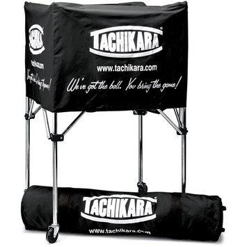 Tachikara Usa Tachikara BIKSP. RY Portable Volleyball Cart - Royal