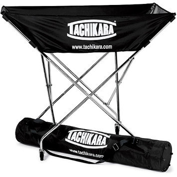 Tachikara Usa Tachikara Collapsible Hammock-Style Volleyball Cart