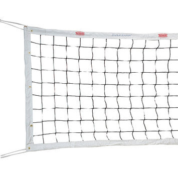 Tachikara PV-NET Professional Volleyball Net - White