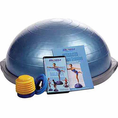 Quest Bosu Pro Balance Trainer - Dome Shaped