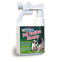 n/a Scrapers 32 oz. Drainbo Pet Residue Cleanup 60001