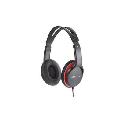 Compucessory CCS15153 Stereo Headset With Volume Control