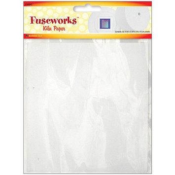 Diamond Tech Crafts FW847 Fuseworks Kiln Paper 5.625