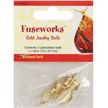 Diamond Tech Crafts FW-FNDG-853 Fuseworks Jewelry Findings