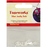 Diamond Tech Crafts FW-FNDG-855 Fuseworks Jewelry Findings