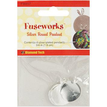 Diamond Tech Crafts FWFNDG859 Fuseworks Jewelry Findings