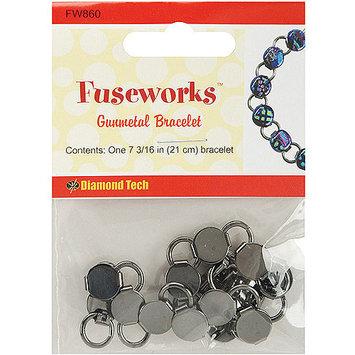 Diamond Tech Crafts FW-FNDG-861 Fuseworks Jewelry Findings