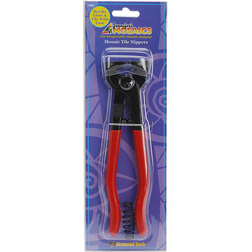 Diamond Tech Crafts Diamond Tech Fuseworks Mosaic Tile Nipper