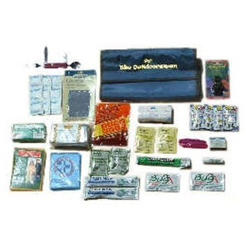 Mayday Industries Inc Mayday Industries Outdoorsman Kit
