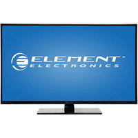 Paradise Eximport, Inc. Element Reconditioned 40 In 1080P LED TV- ELEFW408