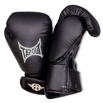 TapouT Boxing/Muay Thai Gloves