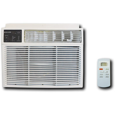 Lifesmart Cool Living 10000 BTU Window Air Conditioner