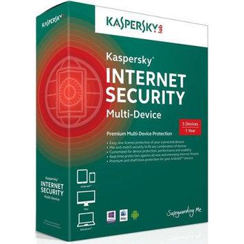 Kaspersky 2014 Internet Security Multi Device 5-User